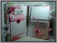 Cheery Lynn Memory Book 2