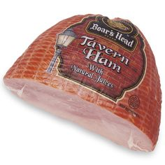 Best Boars Head Tavern Ham Recipe On Pinterest