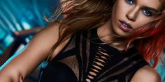 VICTORIA'S SECRET X BALMAIN COLLABORATION