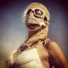 Sweet -Burning Man 2013.
