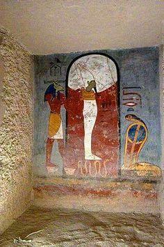 Tomb of Ramesses l.