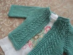 J'adore knitting: free pattern by Chalkymac Walker