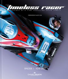 The Timeless Racer Apparel Design Shirt 01 on Behance