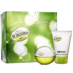 DKNY Be Delicious Eau de Parfum Gift Set, £37, Boots