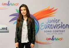 junior eurovision happy day