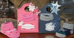 Baby boy and Baby girl gifts by Jolanda Meurs