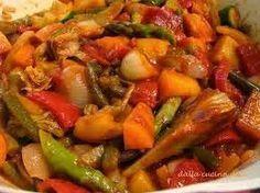 le ricette del girasole: antipasto piemontese