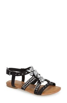 a635abc40 Naughty Monkey  Cityscape  Sandal (Women) available at  Nordstrom Clarks