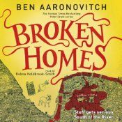 Ben Aaronovitch has stormed the best-seller list with his superb London crime series. A unique blend of police procedural; loving detail about the greatest character of all, London; and a dash of the supernatural. A mutilated body in Crawley. Another killer on the loose. The prime suspect is one Robert Weil: An associate of the twisted magician known as the Faceless Man? Or just a common or garden serial killer? Before PC Peter Grant can get his head round the case a town planner going under…