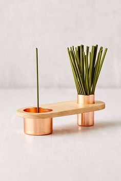 Shop Emi Incense Holder at Urban Outfitters today. We carry all the latest styles, colors and brands for you to choose from right here. Diy Incense Holder, Ceramic Incense Holder, Candle Holders, Insense Holder, Incense Packaging, Cerámica Ideas, Camping Crafts, Incense Burner, Clay Crafts