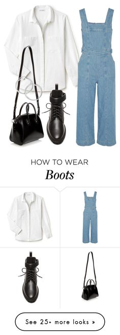 """Untitled #7189"" by ijustlikefashionman on Polyvore featuring Lacoste, Current/Elliott, Balenciaga and Givenchy"