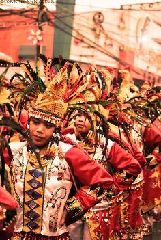 street dance in Cebu, Philippines