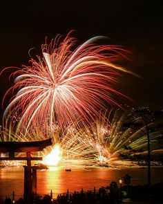 happy 4th of July beauty -gb Epcot Center