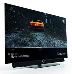 """Loewe Bild 4.55 OLED  Description: Loewe Bilt 4.55: 55"""" perfecte beelden Met de Loewe Bild 4.55 gaan prachtige beelden stijlvol design en perfect geluid hand in hand. Deze 55 inch OLED TV laat jou genieten van prachtige beelden met de meest scherpe details en contrast en dankzij de ondersteuning voor HDR 10 kun je ook jouw DVDs en Blueray's met een lagere resolutie nu bekijken in prachtig beeld. Wat Loewe kenmerkt is het tijdloze design van de TV's en het feit dat alle producten ontworpen…"""