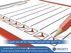 Today is an annual account closing date. Clear all our misunderstandings, hurt, anger, resentment, guilt, fears, rejections, failures, un-forgiven, envy, misbehavior, mistakes and all negative feelings. Close the account. Wish u a very happy, healthy & wealthy new Financial Year  #HappyFinancialYear #PrioritySurveyorPvtLtd   #AutomobileSurveyor   #InsuranceSurveyors
