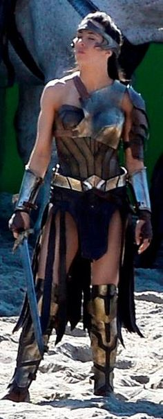 Euboea ( Samantha Jo )in Amzaon amour Tarzan, Gal Gadot, Mortal Kombat Legacy, Amazons Wonder Woman, Ballet Flats Outfit, Jedi Cosplay, Dr Fate, Wonder Woman Movie, Hollywood