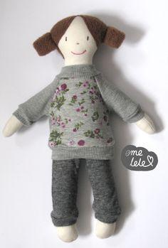 doll by emelele