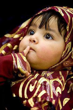 Pakistany Cute Babies