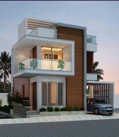 headway-fortune-residency-villa-elevation-621167
