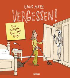 Neues Buch von Denis Metz