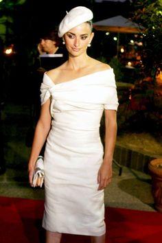 """Penelope Cruz at the """"Non Ti Muovere"""" premiere (2004)"""