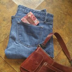 1969 Gap Sexy Boot Jeans 17 inch waist, 19 inch hips, 8.5 rise. 31 inseam GAP Jeans Boot Cut