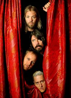 Silliness... #FooFighters