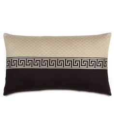 Bedford Accent Pillow B from Eastern Accents