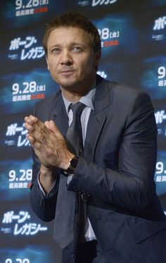The Bourne Legacy Tokyo Press Conference 2012 pics..