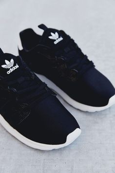 adidas ZX Flux 2.0: Black #sneakers #sneaker #trainers