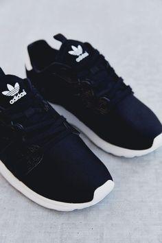 adidas ZX Flux 2.0: Black #sneakers #sneaker #trainers