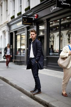 Mens Shops & London Shopping - Where To Shop For Menswear In London (Vogue.co.uk)