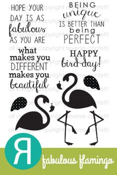 Pickled Paper Designs: What Makes You Different Makes You Beautiful