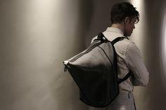 Backpack | Andreas Wijk  #fashion #streetstyle #swedish #blogger #AndreasWijk #CalvinKlein #FilippaK