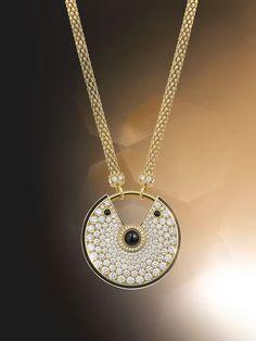 Cartier Amulette