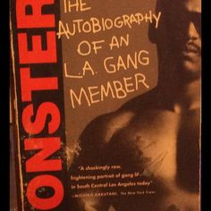 The synchonicity luck program programming and life changing monster autobiography s shakur k scott 383 pages monster the autobiography of an la gang member by sanyika shakur aka monster kody scott fandeluxe Gallery