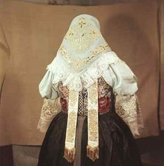 Folk Costume, Costumes, Bratislava, Traditional Outfits, Lace Skirt, Faces, Europe, Embroidery, Clothing
