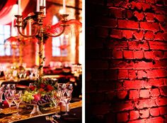 Erika Gerdemark Photography - blog: Moulin Rouge wedding in Winterviken