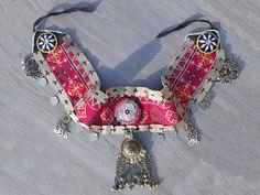 Belly Dance Belt, Tribal Belly Dance, Belly Dancers, Khadi Saree, Vintage Crafts, Gypsy Style, Dance Costumes, Baby Car Seats, Craft Supplies