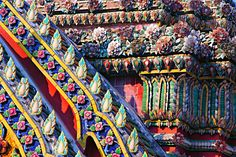colors from Thailand by anna carter on 500px