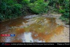Comunidad De La Provincia Sánchez Ramírez Piden A Las Autoridades Investiguen La Granja De Cerdos Que Vierte Aguas Negras Y Escrementos Al Río Cumba Principal Fuente Aquifera De La Zona