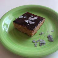 Fotografie receptu: Hrníčková kakaovo-perníková buchta