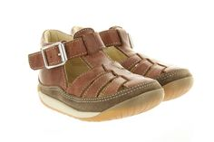 Falcotto 163 first walk sandals super flexible for the first steps