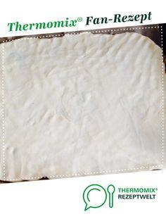 Dinkel-Pizzateig von Caja1014. Ein Thermomix ® Rezept aus der Kategorie Backen herzhaft auf www.rezeptwelt.de, der Thermomix ® Community.