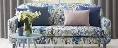Warwick is a leading Australian fabric and textile house providing premium quality materials. Visit your nearest No Chintz store or call us to source your favourite Warwick fabrics.