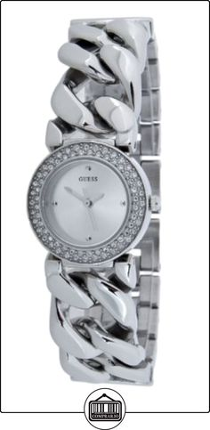 Guess Ladies JAZZ Silver Watch     Visit the image link more details. 4312abd673