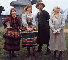 FolkCostume&Embroidery: Search results for warsaw Polish Folk Art, Folk Clothing, Beautiful Costumes, Folk Costume, People Around The World, Traditional Outfits, Poland, My Friend, Dancer