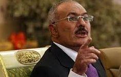 """#موسوعة_اليمن_الإخبارية l إيران تتدخل وتنقذ الرئيس السابق """" صالح """" !"""