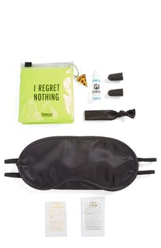 Pinch Provisions Micro Hangover Kit available at #Nordstrom
