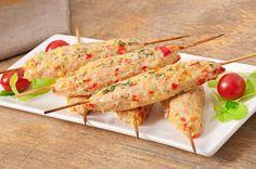 Αυτά τα κεμπάπ κοτόπουλου θα τα λατρέψεις - http://ipop.gr/sintages/poulerika/afta-ta-kempap-kotopoulou-tha-ta-latrepsis/